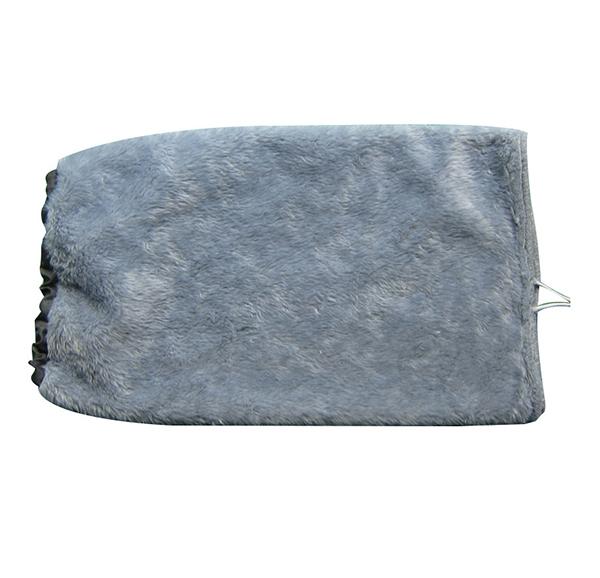 长毛绒滤料袋发货