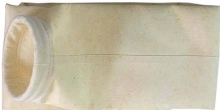 长毛绒滤布厂家:介绍布袋除尘器的应用及特征