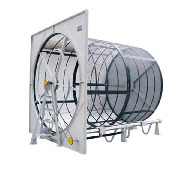 清洁空气除尘设备
