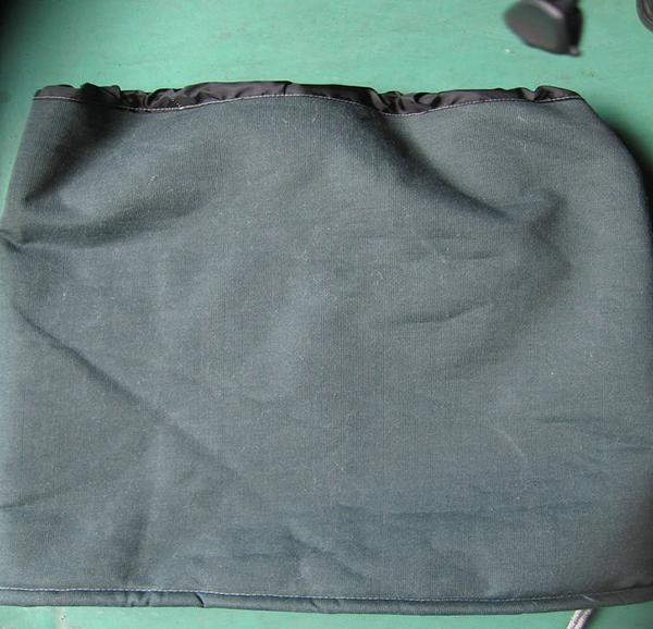 纺织除尘滤袋