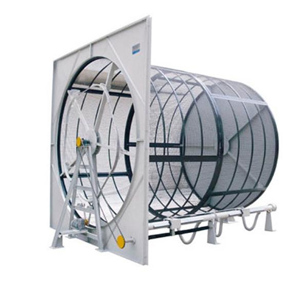 江苏清洁空气除尘设备