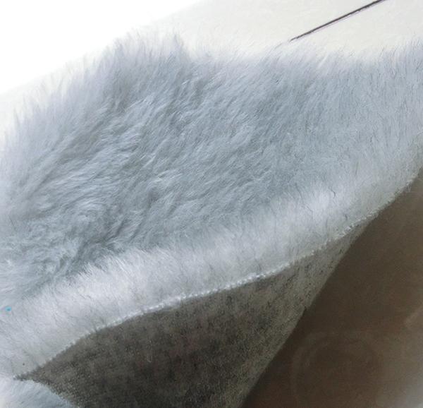 长毛绒滤料