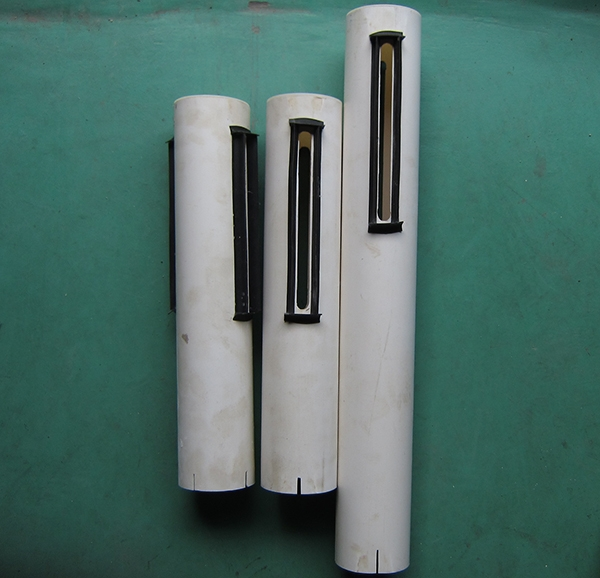 PVC除尘吸管