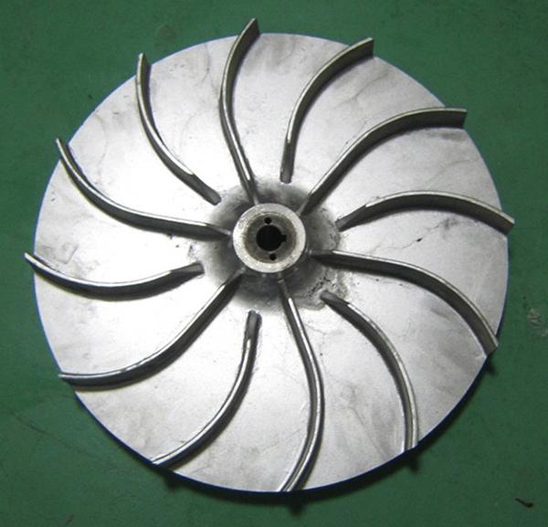 纺织空调风机