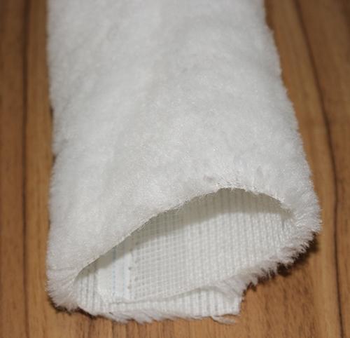 微滤纤维滤布